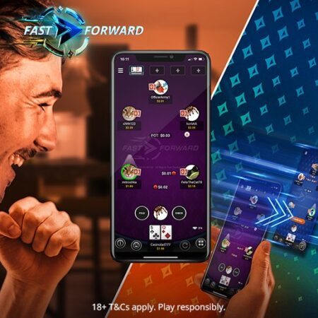 PartyPoker wants to help you make friends – how the new update is changing poker apps