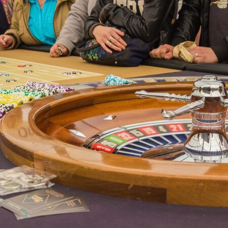 Can You Make Money Playing Roulette?