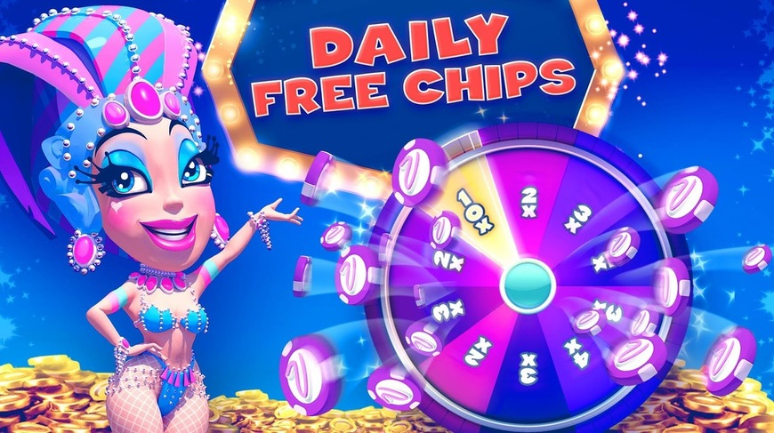 free-chips