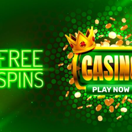 The Top 5 Casinos Offering No Deposit Free Spins in 2020