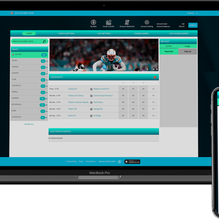 How to Start your Online Sports Betting Business?