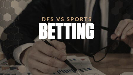 Daily Fantasy Sports Vs Sports Betting: What's The Difference?