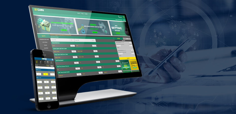 Sports Betting Software: A Rapidly Growing Sector of iGaming World