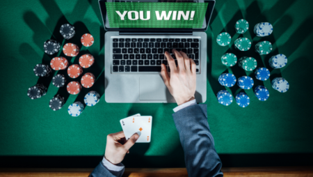 Online Casino Websites Must Have a Great Design
