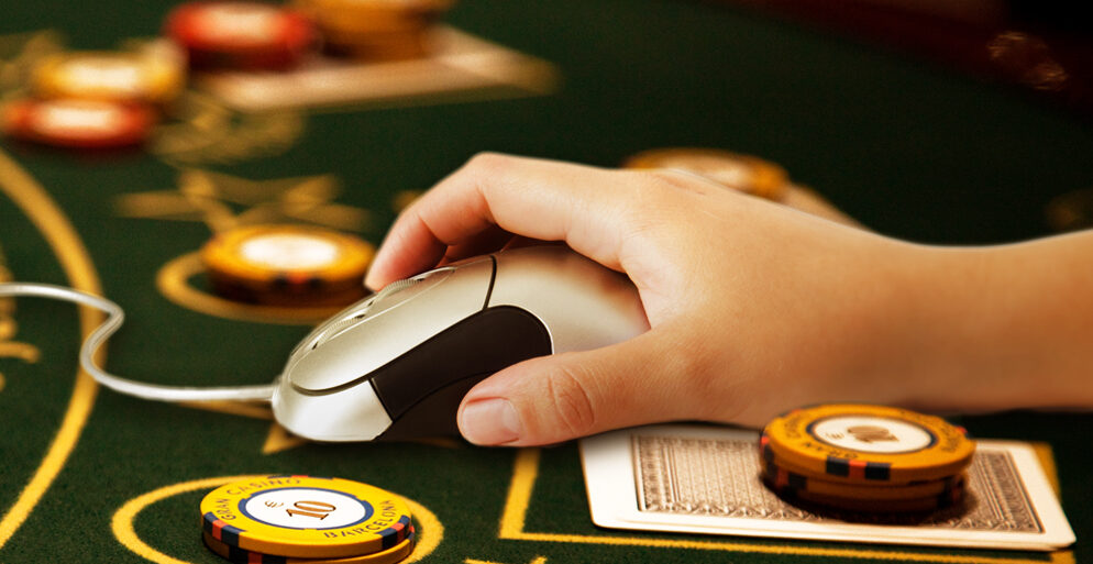 What to Look for in an Online Casino?