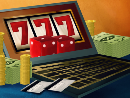 Have Your Experience with Exciting Online Gambling Games at Situs qq Mogeqq!