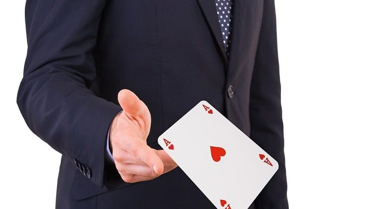 A Full Step-By-Step Guide to Playing Cards
