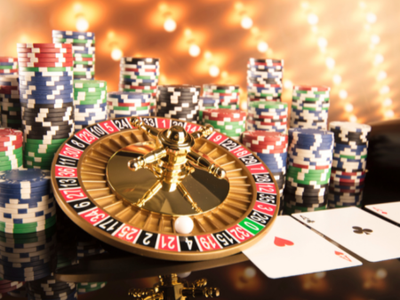 What Every W88 Player Should Know About Live Casinos
