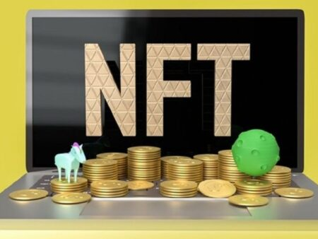 How Do You Make Money With NFT Block Chain?